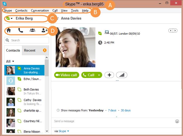 Сайт бесплатных секс знакомств по скайпу