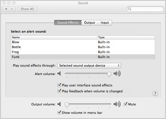 comment regler le son sur mon ordinateur   la r u00e9ponse est sur admicile fr