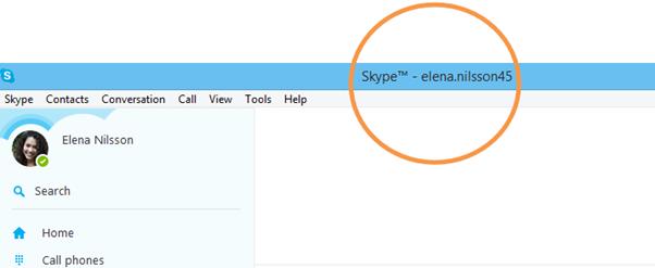 Kann ich ändern meine Skype Namen oder Anzeigenamen?