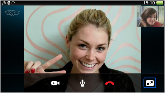 What Changes Can I Make During A Video Call On Skype For -5276
