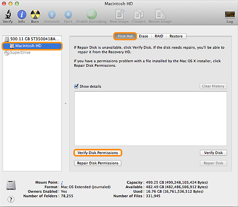 how to set up hard drive exfat on mac