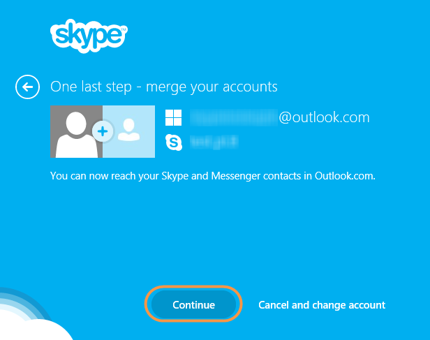 What is the Skype web plugin and how do I install it in Outlook.com?