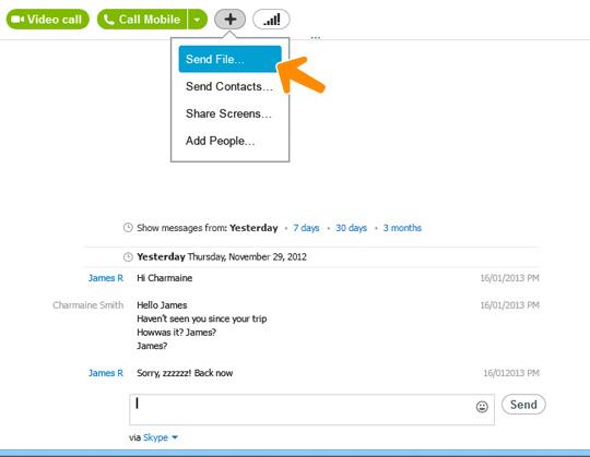 Skype pour bureau windows 8 le parfum de la beaut skype - Telecharger skype gratuit pour bureau ...