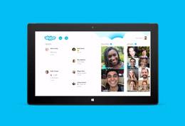 Trouvez vos amis sur Skype